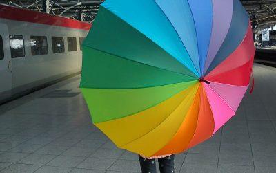 ชนิดของร่ม เลือกใช้ให้เหมาะสม