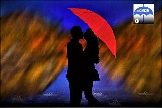 ของขวัญวันวาเลนไทน์สำหรับเดือนแห่งความรัก…กับร่มดี.คอม